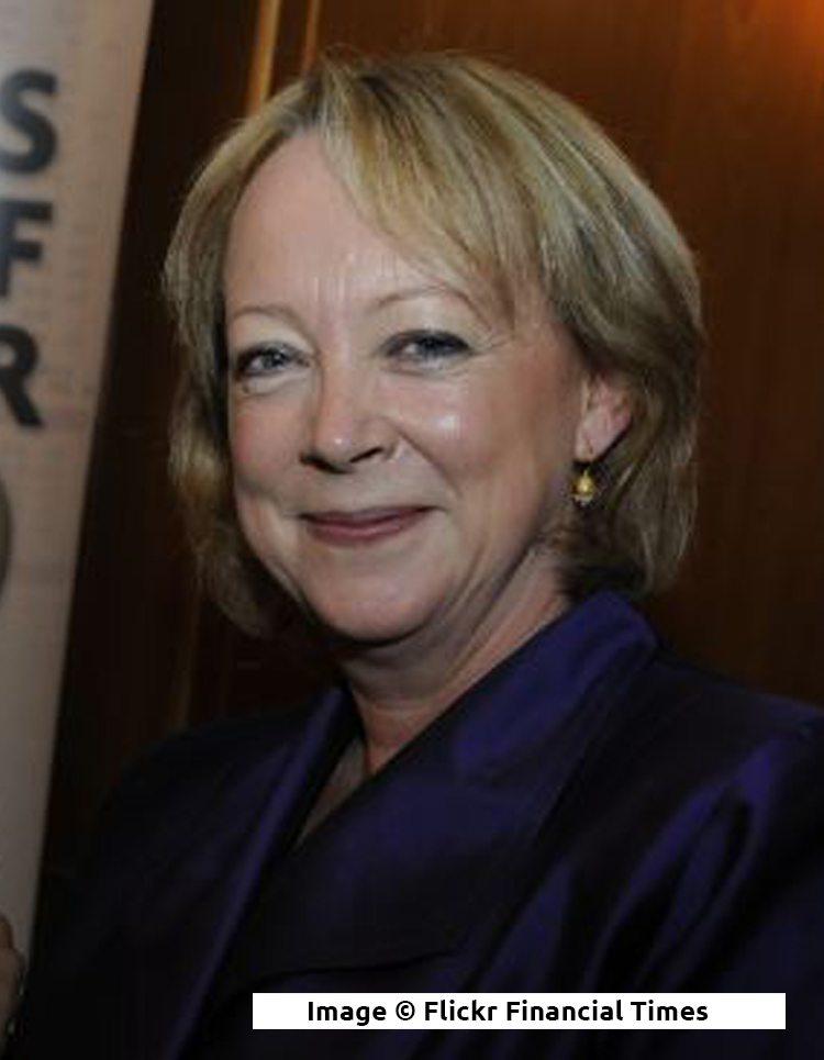 Dr Lynda Gratton