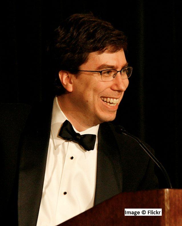 Professor Jonathan Zittrain