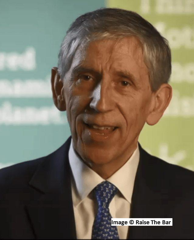 David MacLeod OBE