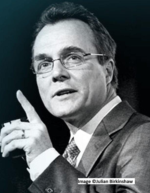 Professor Julian Birkinshaw