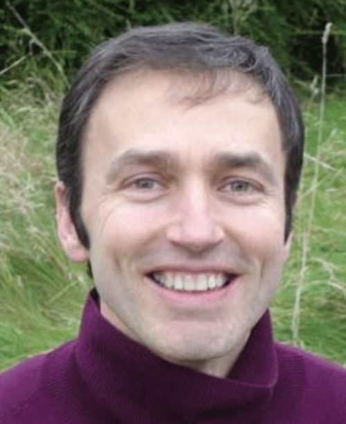 Dr Nick Baylis