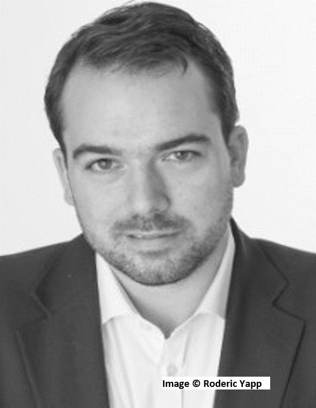Roderic Yapp