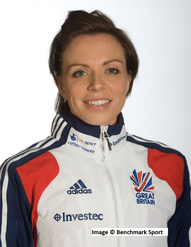 Kate Richardson-Walsh OBE