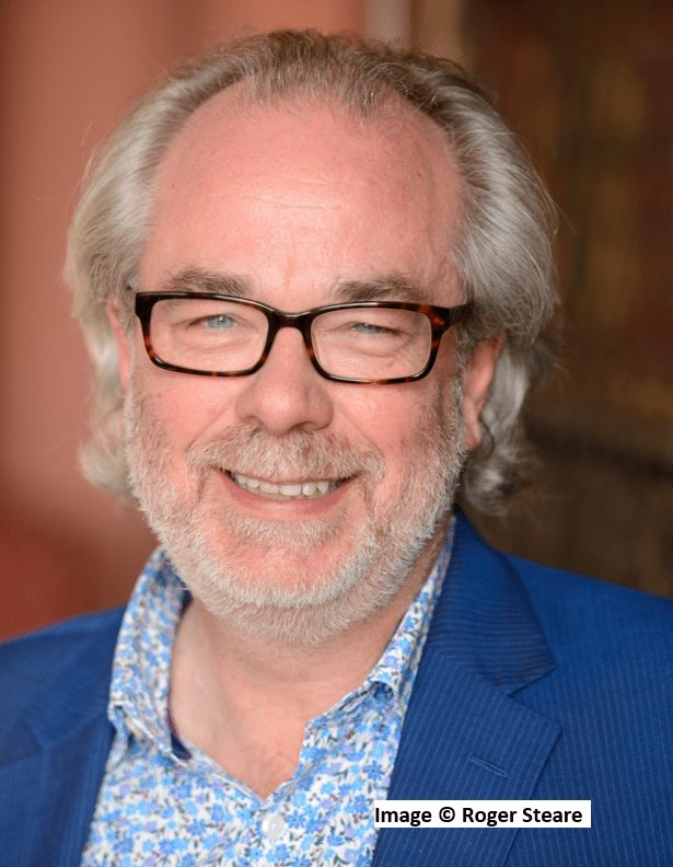 Professor Roger Steare