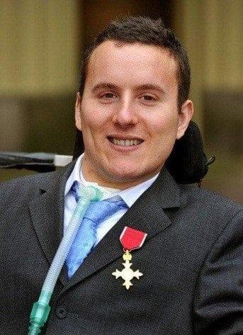 Matt King OBE