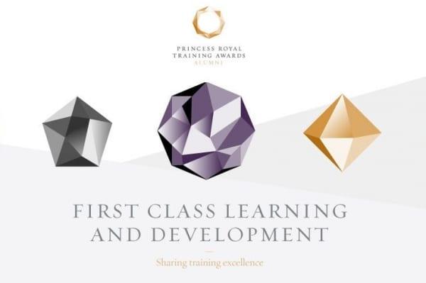 RTB Training Programme Awarded Princess Royal Training Award thumbnail