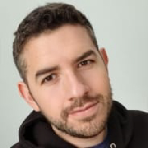 Luis Leiva – Dream Team