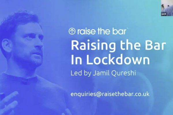 Jamil Qureshi – Raising the Bar in Lockdown thumbnail